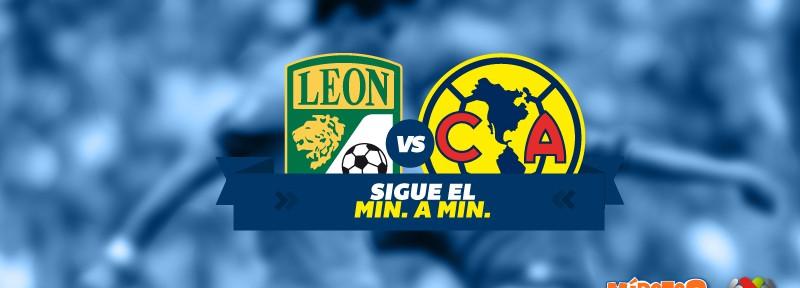 20 minuto leon: