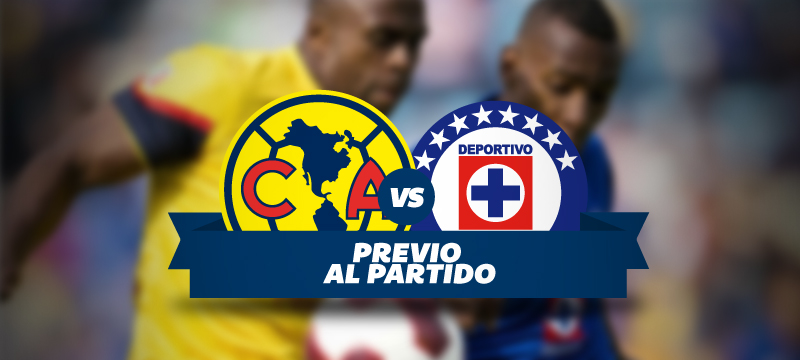 América vs Cruz Azul - Club América - Sitio Oficial
