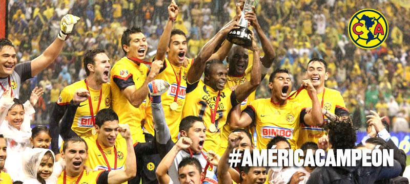 América Campeón
