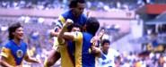 América Campeón de Campeones en la 87-88
