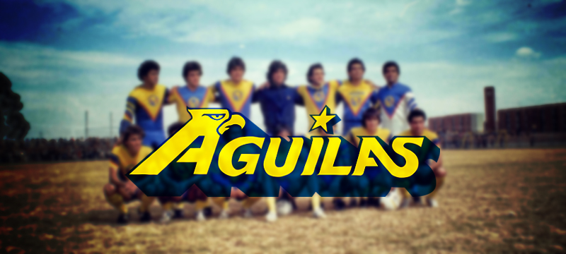 HistoriaAguilas_80s