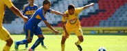 Sub 20: Tigres 0-1 América