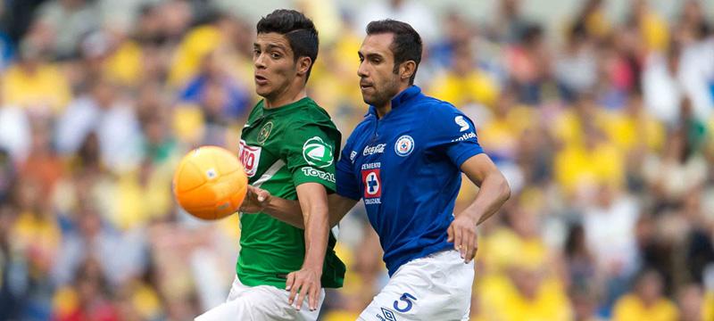 Galería América 1-2 Cruz Azul - Club América - Sitio Oficial