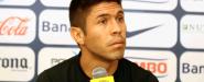 Estoy ansioso de poder jugar en el Estadio Azteca: Oribe Peralta