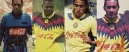 Jugadores que han vestido la playera de América y León