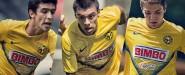 Tres americanistas Sub 20 disputarán la Milk Cup con México
