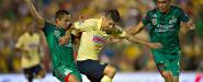 Crónica: Chiapas 0-0 América