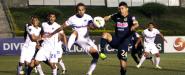 Galería Comunicaciones 1-1 América liga de Campeones de Concacaf