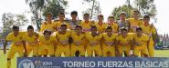 Sub 15: América 3-2 Puebla