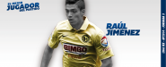 Raúl Jiménez fue el mejor americanista vs Puebla