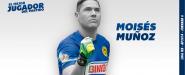 Moisés Muñoz: el mejor americanista vs Chiapas