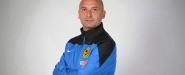 Fabián Donelli entrenador de porteros americanista