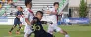 Sub 15: América 0-0 Morelia