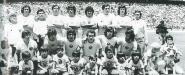 América campeón de Liga 1975-1976