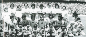 equipo 1976