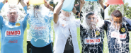 Galería Ice Bucket Challenge Club América