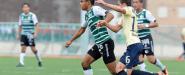 Sub 17: Santos 3-2 América