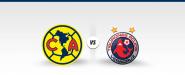 América vs Veracruz