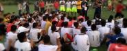 Éxito de visorias en Zihuatanejo