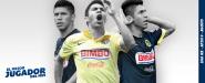 Oribe Peralta el mejor jugador del mes de Agosto