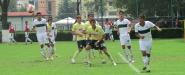 América Coapa 3-0 Selva Cañera Segunda división