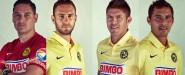 4 americanistas convocados a Selección Mexicana