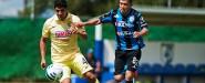 Sub 20: América 2-0 Querétaro