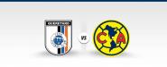 Gallos de Querétaro vs América