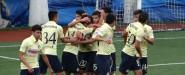 Sub 17: Chivas 1-2 América