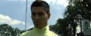 Paolo Goltz habla del partido contra Querétaro