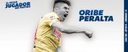 Oribe Peralta: el mejor americanista contra Monterrey