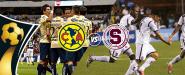 Saprissa el próximo rival de América en la Liga de Campeones de CONCACAF