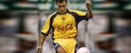 Gol Raúl Rodrigo Lara a Monterrey 1999