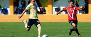 Sub 17: América 0-1 Veracruz