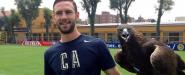 Miguel Layún y el vuelo del Águila