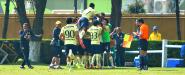 Sub 20: América 1-0 Monterrey