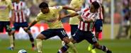 Galería América 0-0 Chivas Clásico 217