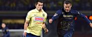 Galería Pumas vs América Liguilla Apertura 2014