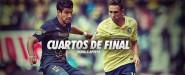 Cuartos de final América vs Pumas UNAM