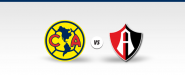 América vs Atlas última jornada