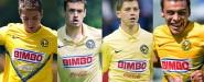 González, Díaz, Rodríguez y Pineda convocados al tricolor Sub 20