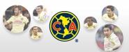 Los mejores Americanistas del torneo regular Apertura 2014