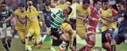 Club América el equipo con más juegos en liguillas