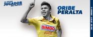 Oribe Peralta: el mejor americanista vs Toluca