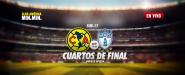 Minuto a minuto: América vs. Pachuca sub17