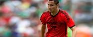 Paul Aguilar convocado a la Selección Mexicana para la siguiente fecha FIFA