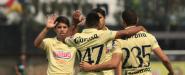 Sub 20 y Segunda División disputan amistoso