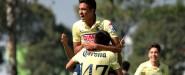Semifinal Sub 17: América 1-0 Santos