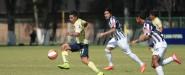 Galería Final Segunda División América Coapa vs ART