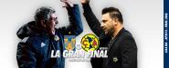 Ricardo Ferretti vs Antonio Mohamed
